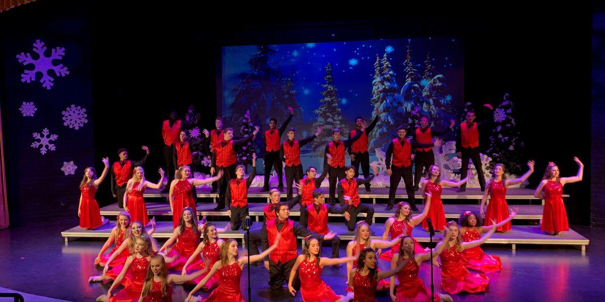 Student Spotlight: Leaders of Socastee Show Choir feel 'like a family'
