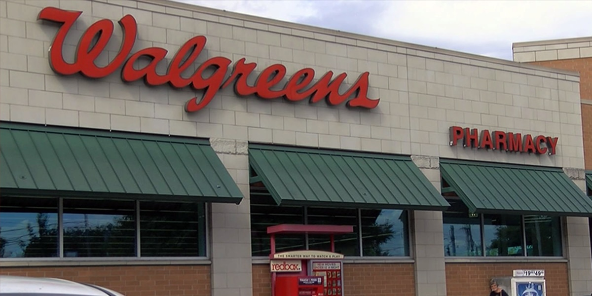 Murrells Inlet Walgreens location scheduling appointments for COVID-19 vaccine