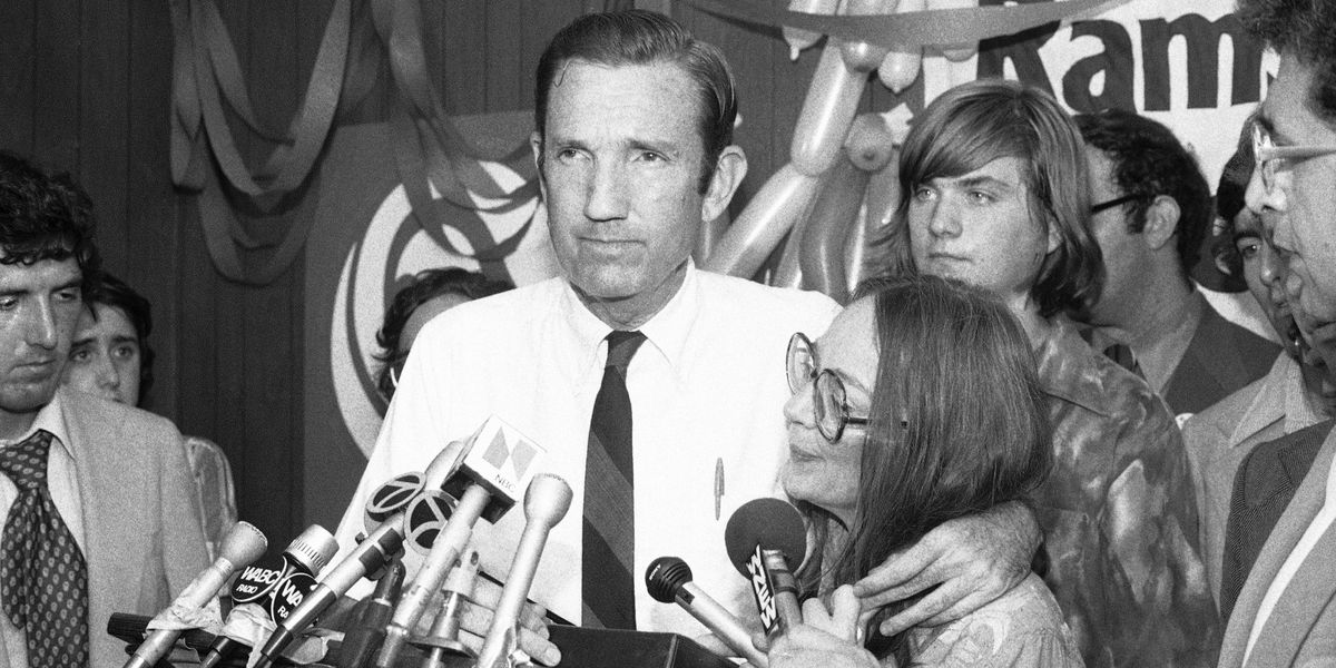 Ramsey Clark, attorney general under Johnson, dies at 93