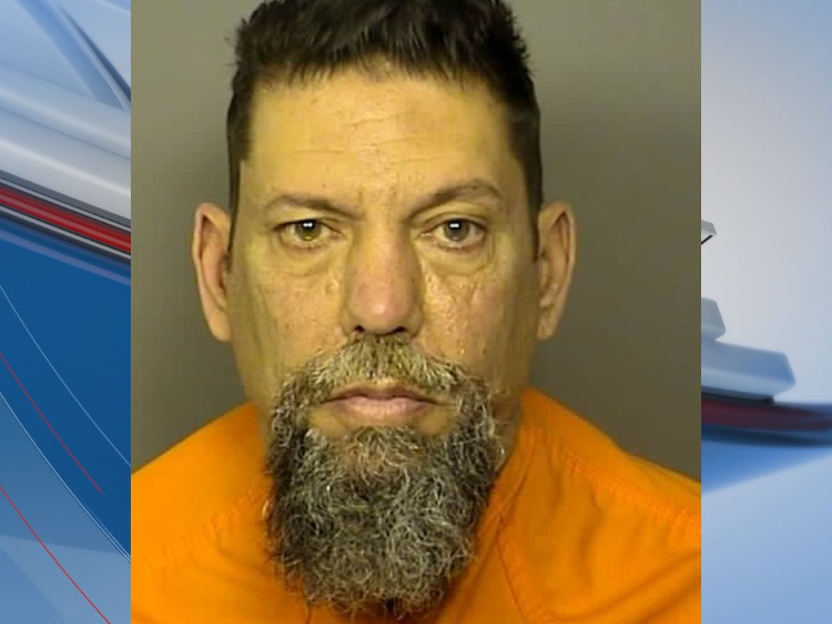 Authorities: Man threatened to 'kill,' 'shoot' officers during Horry County traffic stop