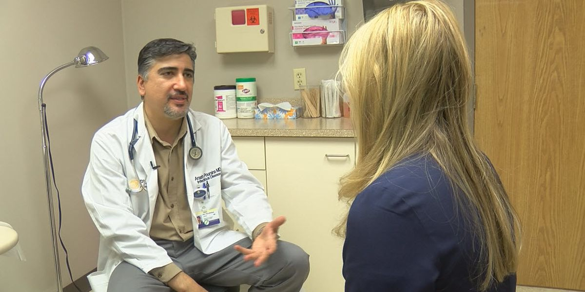 S.C. doctors say early surge in flu cases, unusual trends are concerning