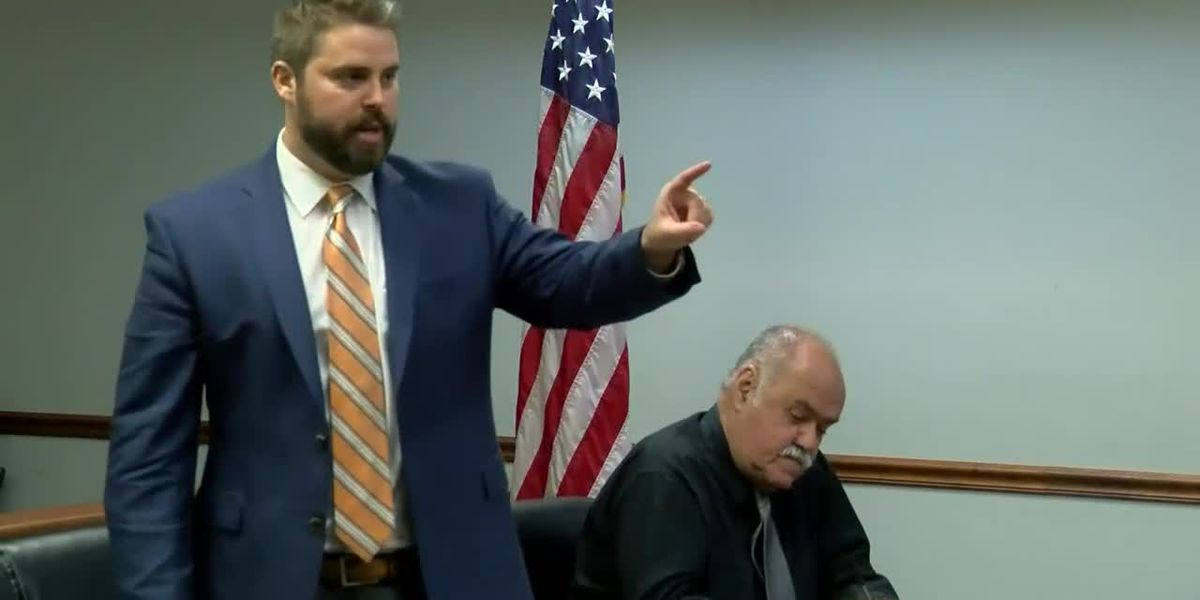 Judge finds probable cause exists to move forward case of two former HCSO officers charged in drowning deaths of two women