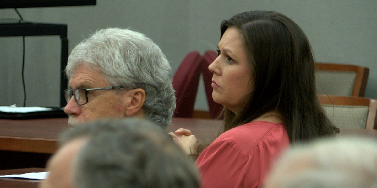 SC Court of Appeals overturns Conway woman's voluntary manslaughter conviction