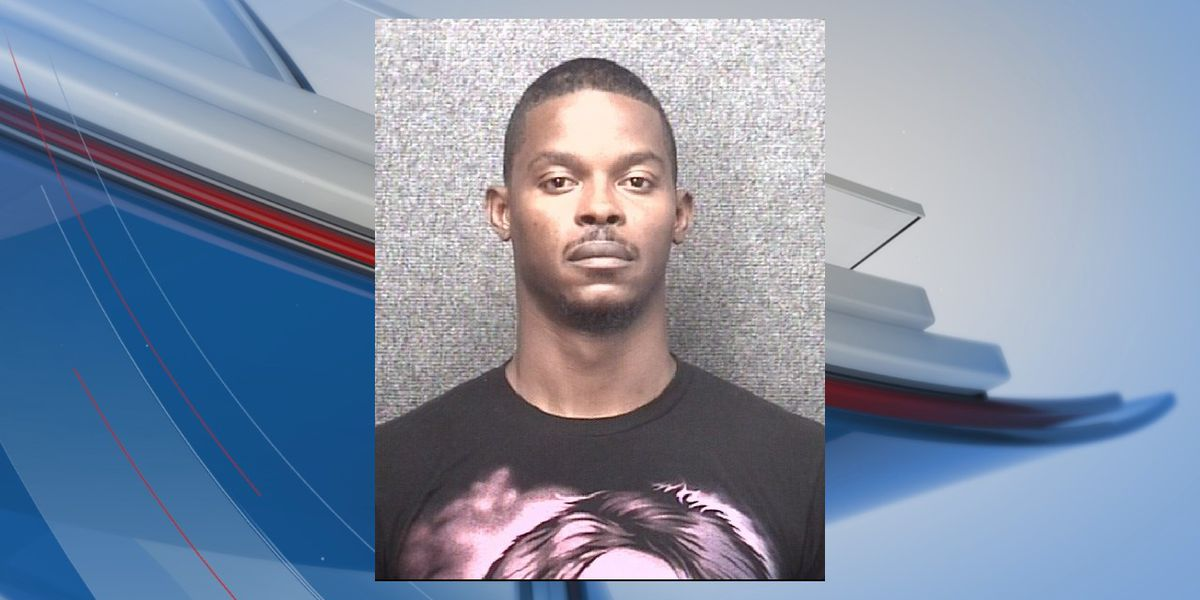 Second man charged with murder in connection with Myrtle Beach bar shooting