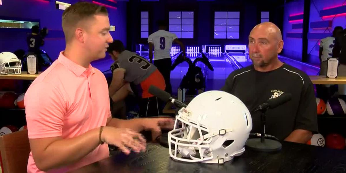 Extra Point 2019 Preview: Socastee head coach Martin Jacobs