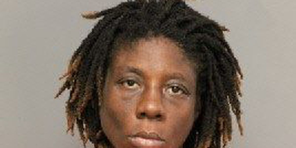 Hartsville woman back in custody after escaping from police car Saturday night
