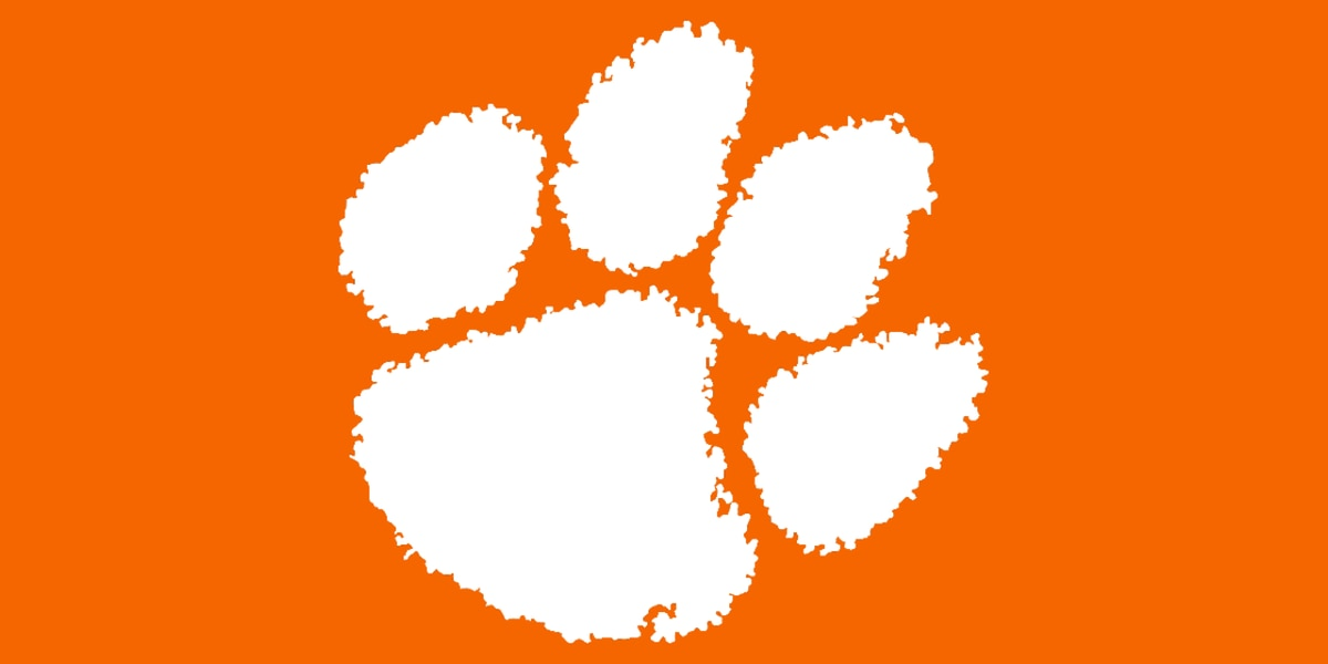 Clemson remains No. 1 in this week's AP Poll