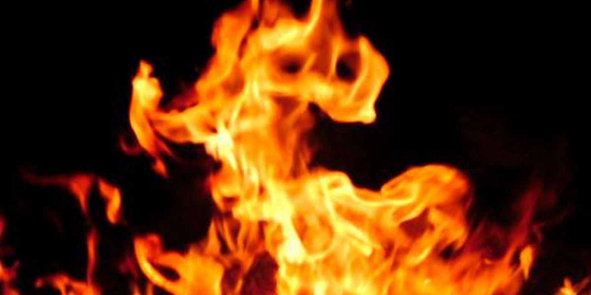 Farmer loses farm equipment to fire in Dillon County