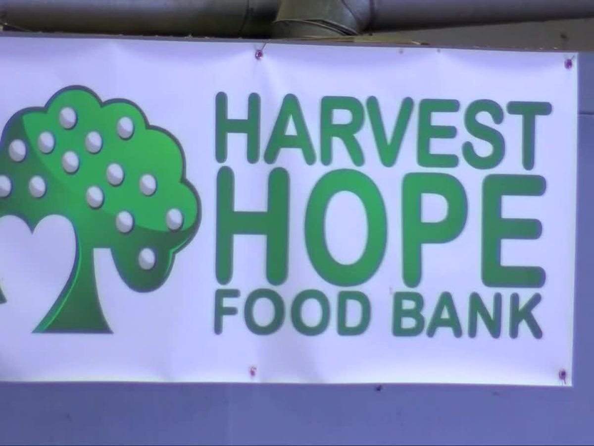 Pee Dee food bank helps elderly, families in need during coronavirus outbreak