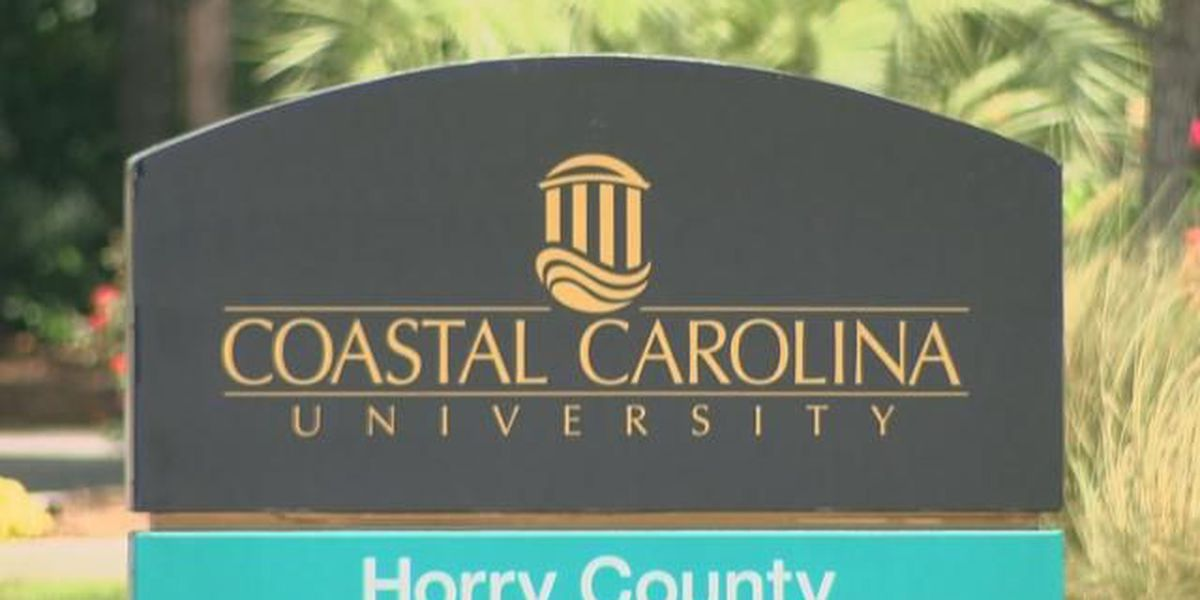 Former CCU professor's lawsuit claims he was fired over