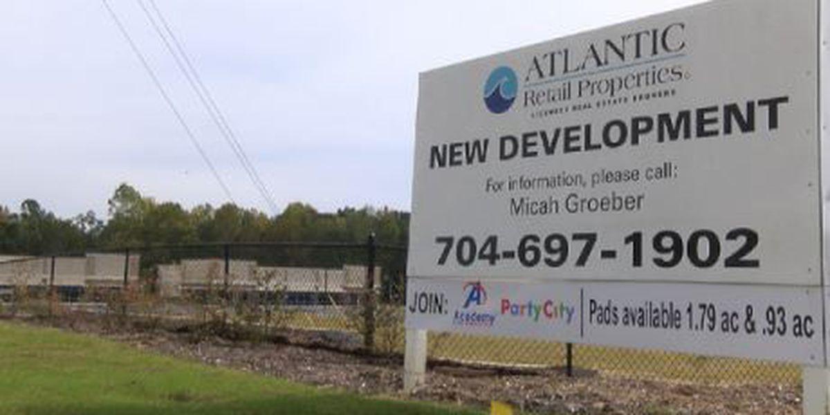 Florence development adding jobs