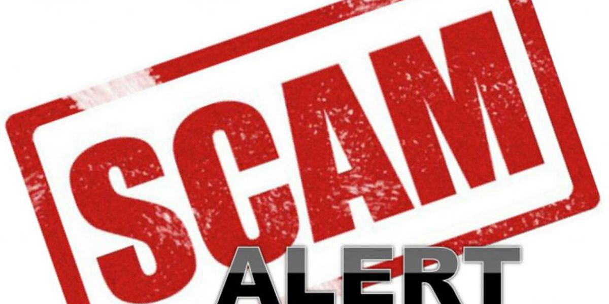 Conway police warn residents about potential phone scams