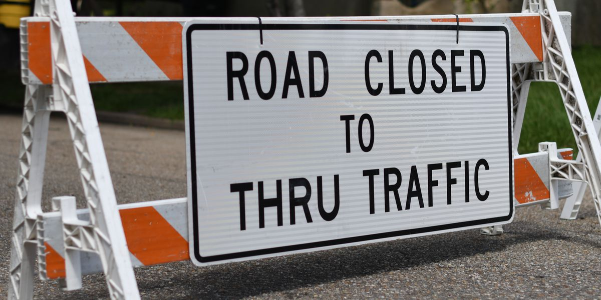 Northbound I-95 lane to close near Florence/ Darlington/ Dillon Counties