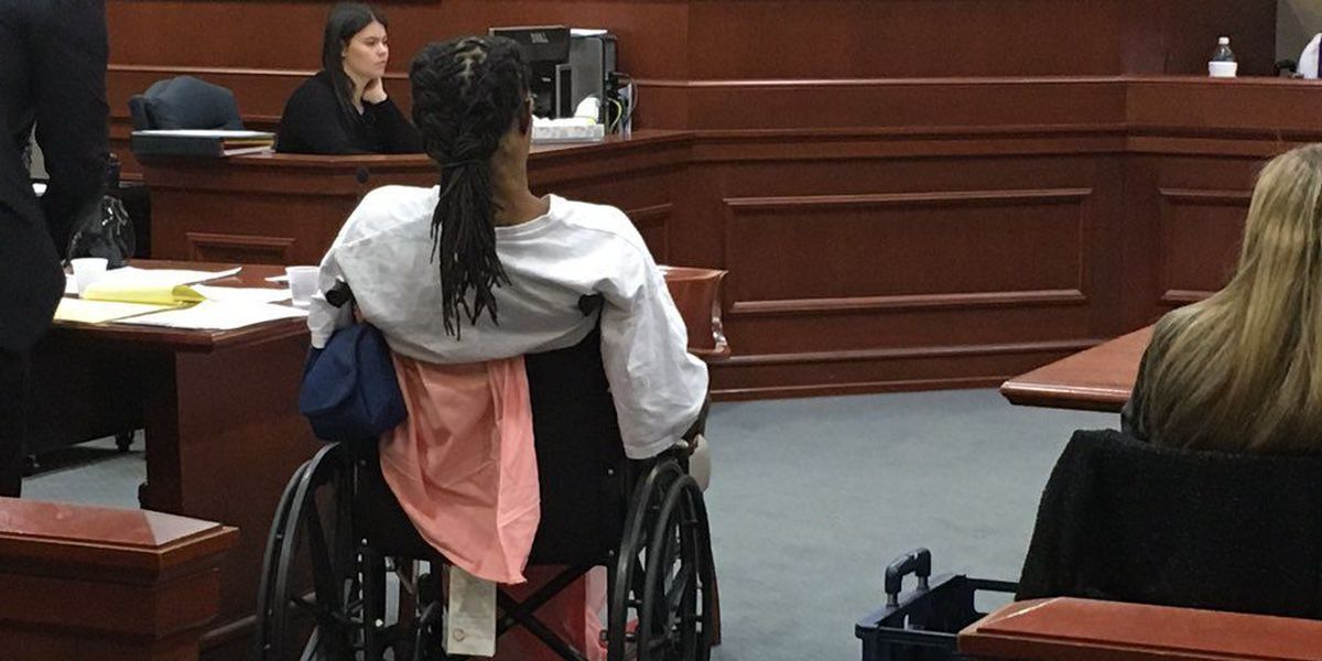 Gun charges dropped against man shot, paralyzed during drug raid