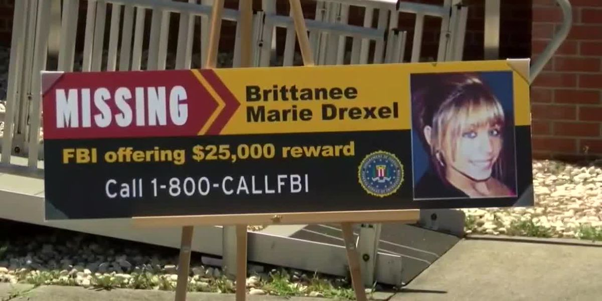 FBI on Brittanee Drexel Anniversary