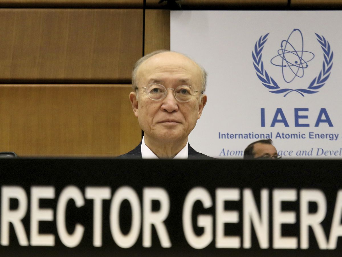 IAEA calls on North Korea to re-admit nuclear inspectors