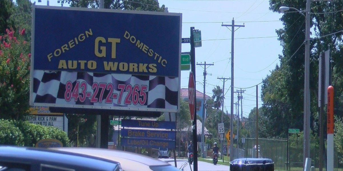 Local auto shop offers inspections for prospective Uber drivers