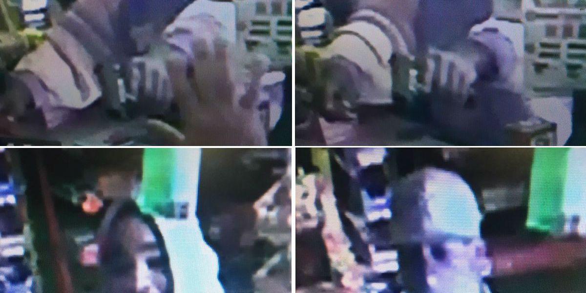Victim in deadly armed robbery in Loris identified