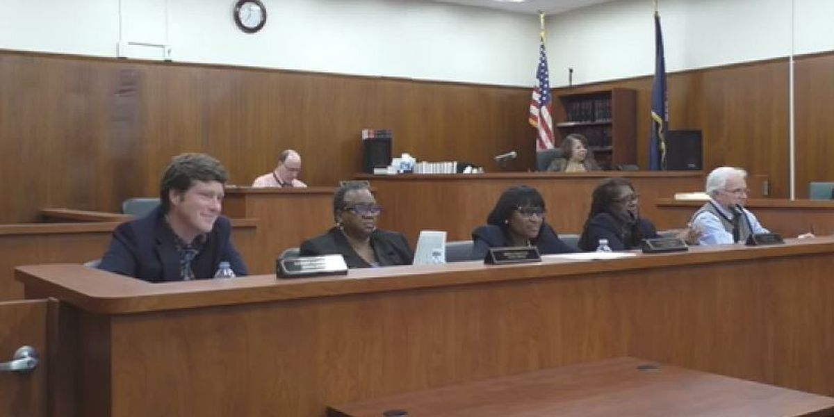 """Hateful"" comments lead to changes on policy during Darlington city council meetings"