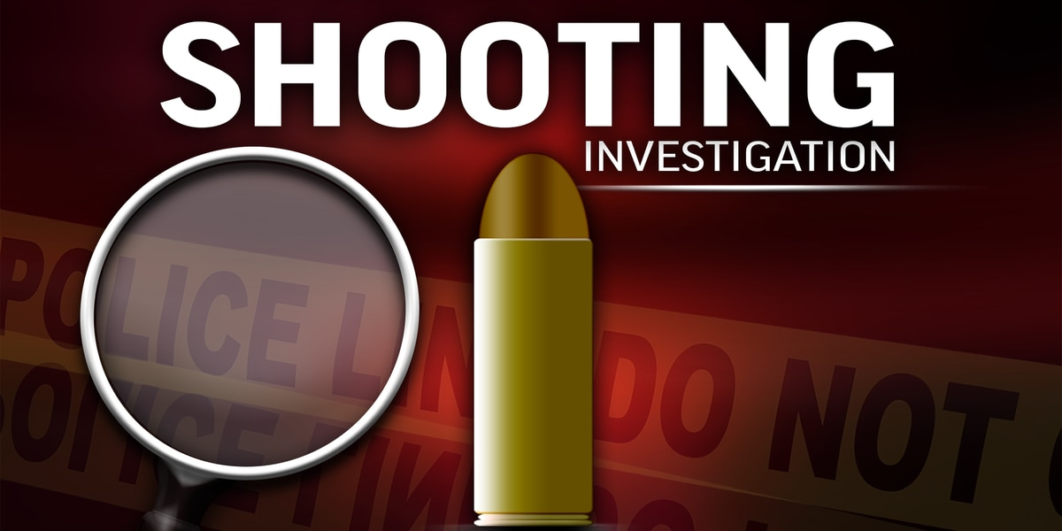 Police investigate after 21-year-old man shot multiple times in Lumberton