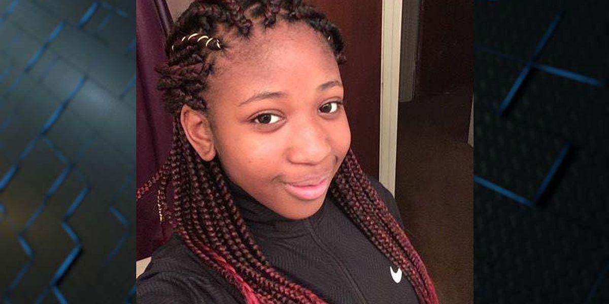 Police seek missing Wilmington teen