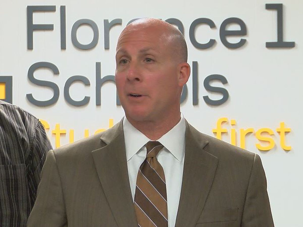 Threats made against Florence students, superintendent over $198M referendum