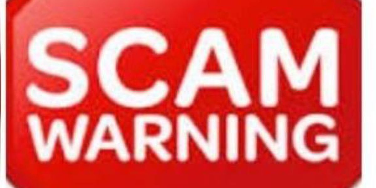 Horry County Sheriff's Office warns of scam claiming missed
