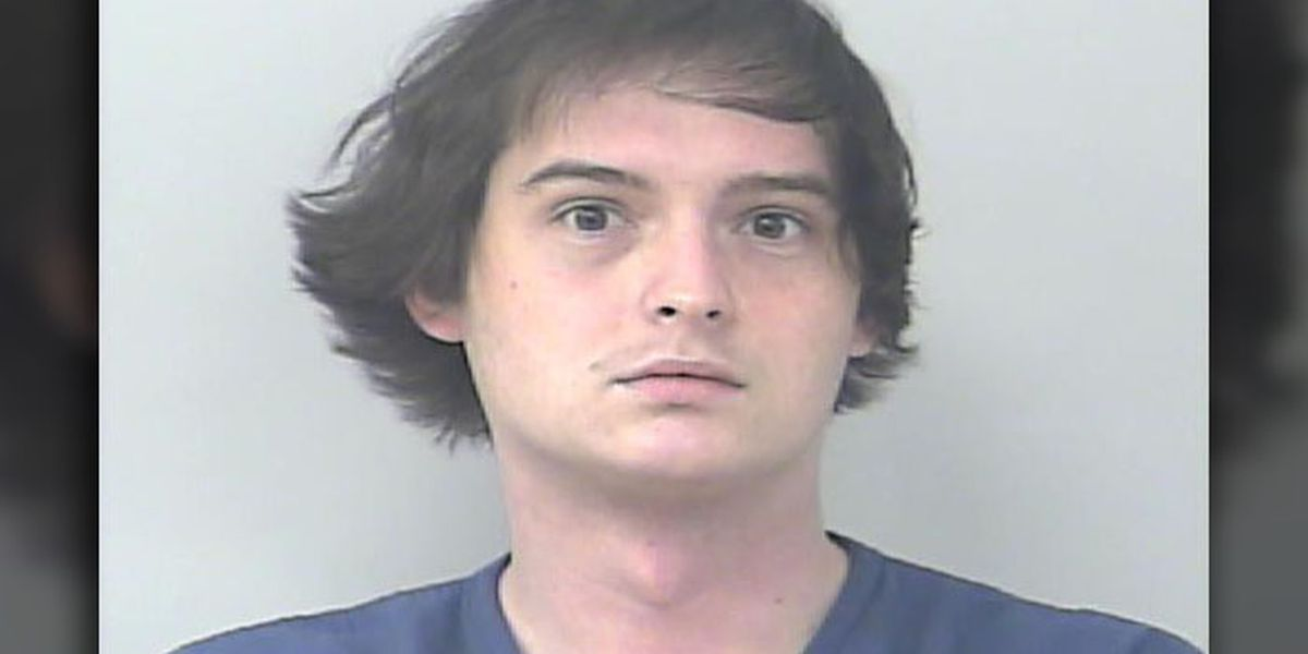Florida man tries to pay for McDonald's with bag of weed