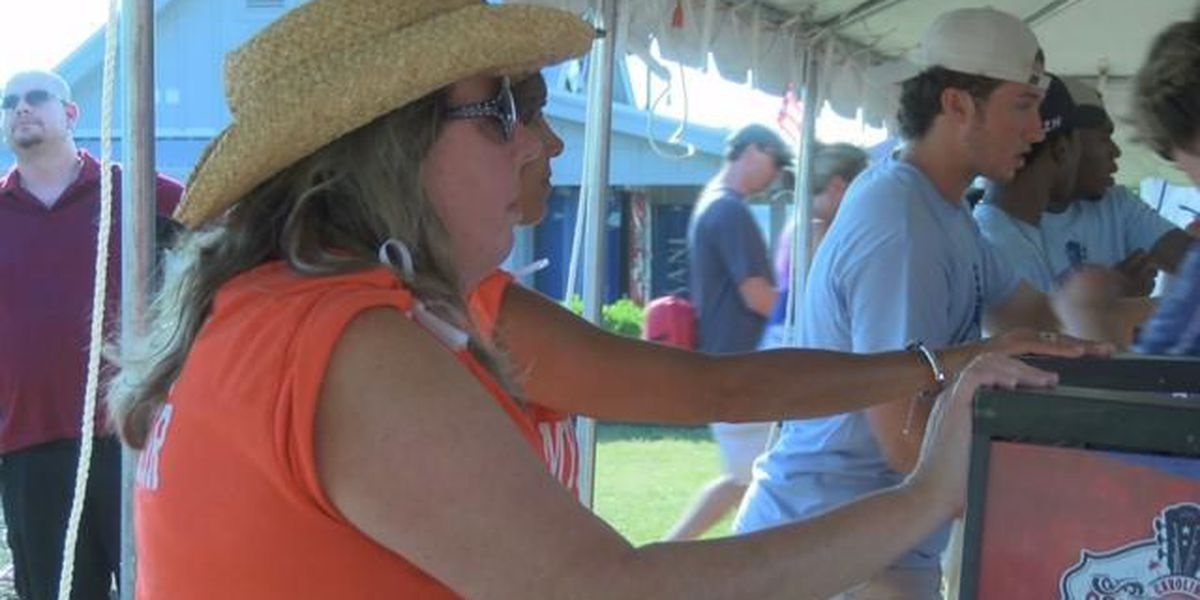 CCMF organizers plan to work closely with Myrtle Beach police to ensure another safe festival