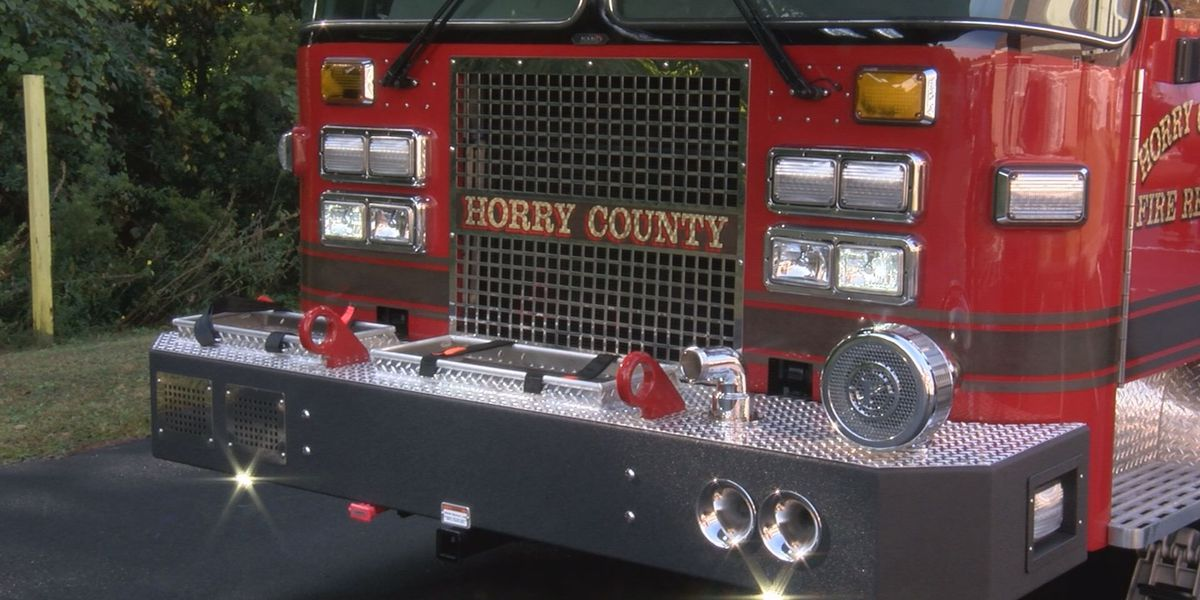 HCFR dealing with equipment issues