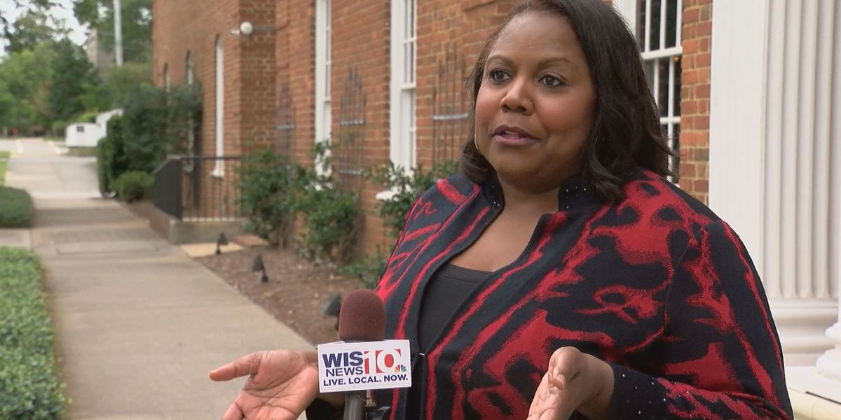 Richland Co. councilwoman indicted on 24 corruption charges