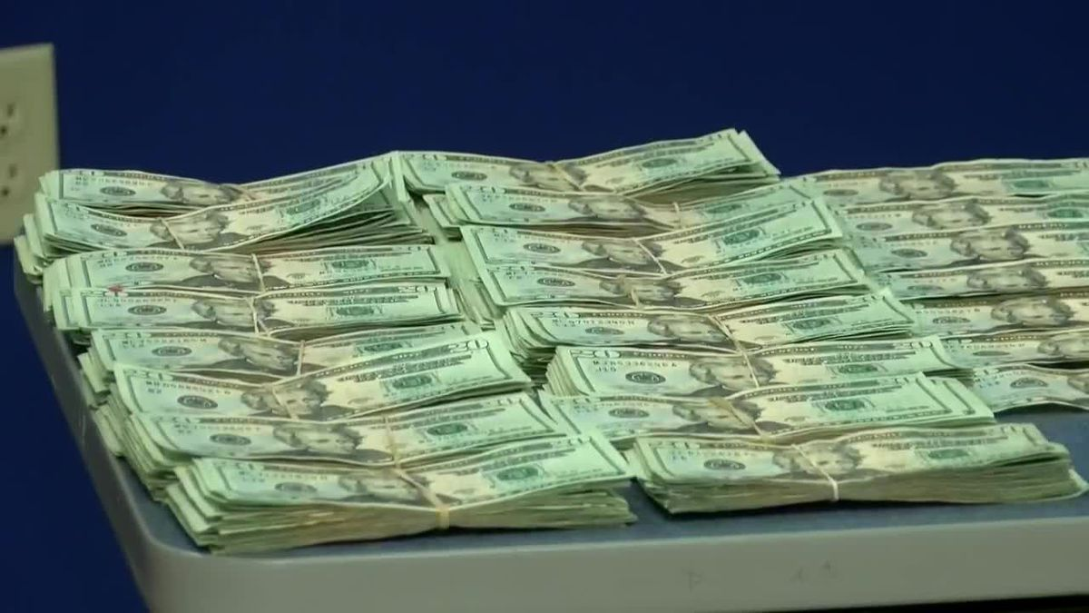 Horry County judge rules civil forfeiture unconstitutional