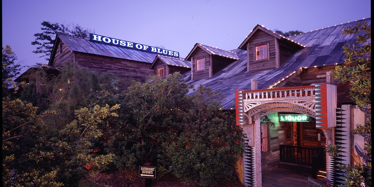 House of Blues temporarily closing due to COVID-19 concerns
