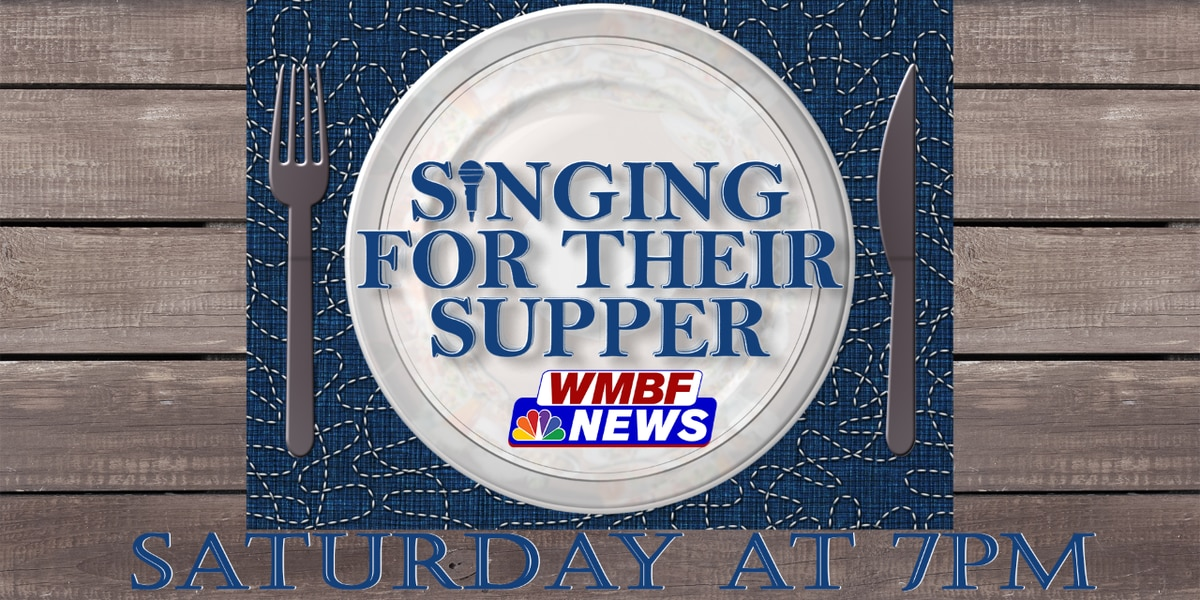 Country stars 'Singing for Their Supper' to benefit area food banks