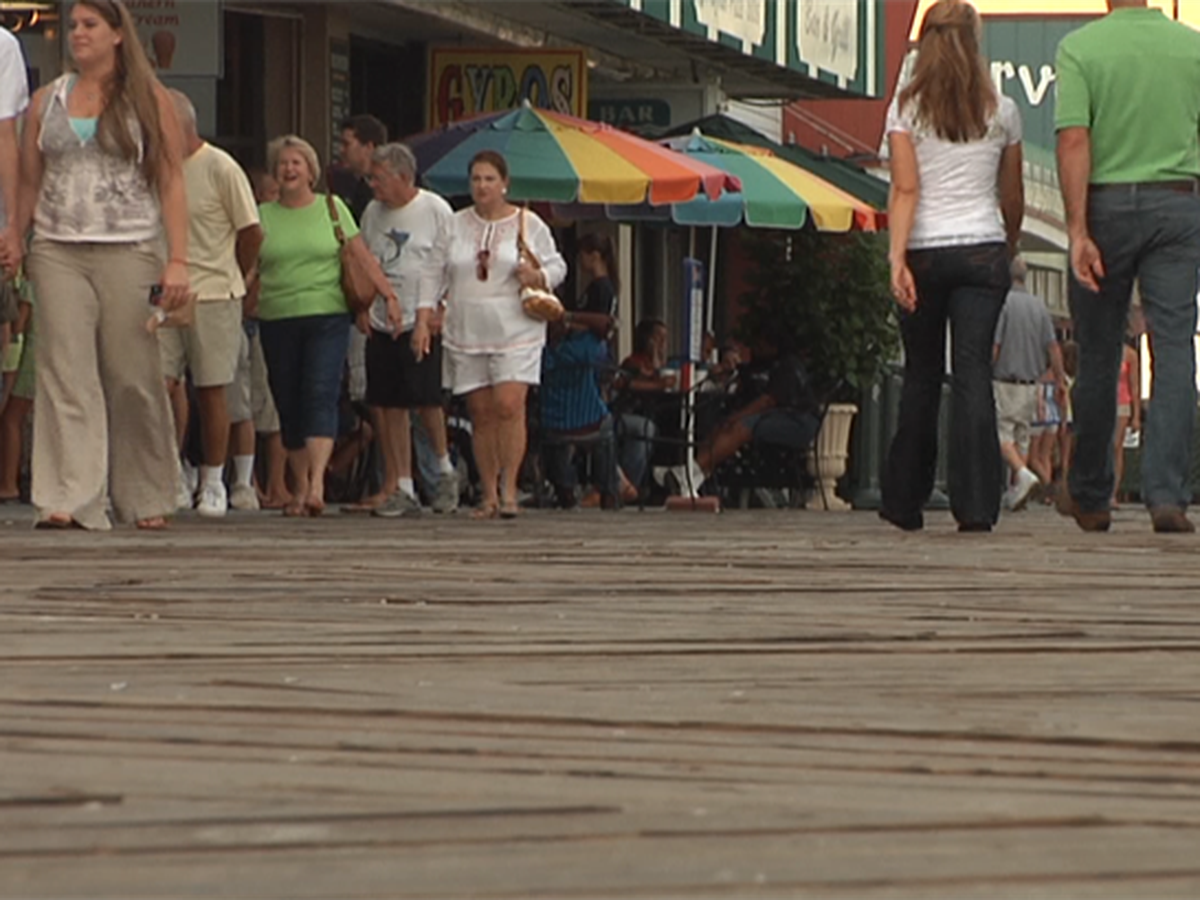 Myrtle Beach Chamber wants to hear from businesses impacted by coronavirus