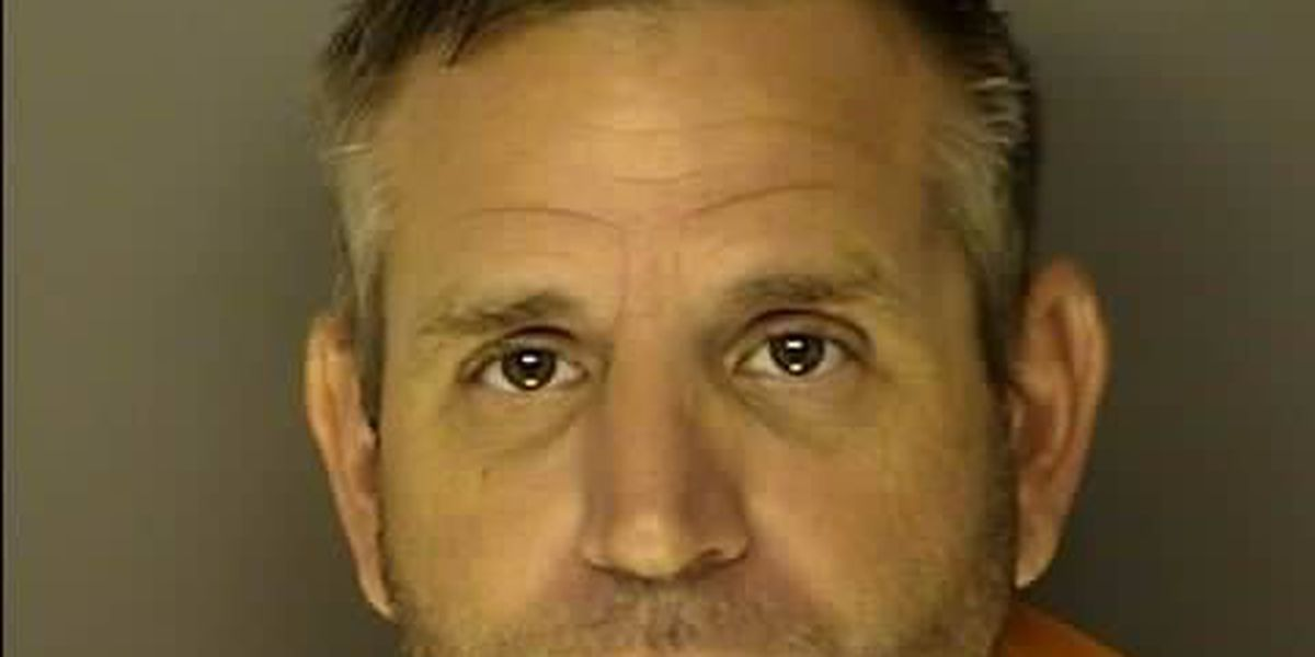 Surfside Beach man sentenced to 15 years for string of South Strand burglaries