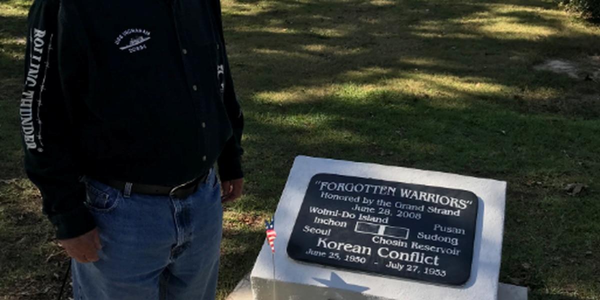 Embrace A Veteran: Navy veteran gives back through Rolling Thunder