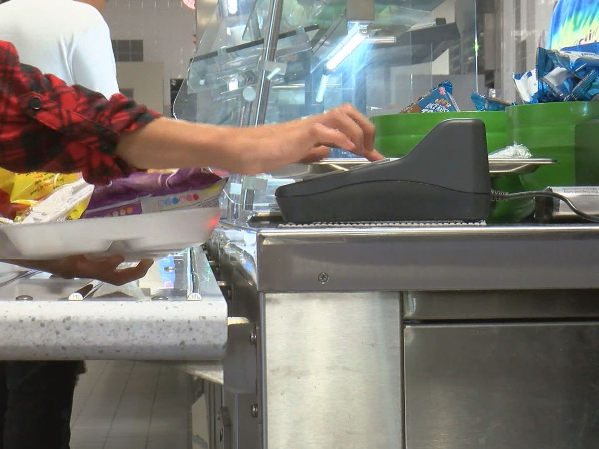 Local restaurants help pay off lunch debts at some Horry County schools