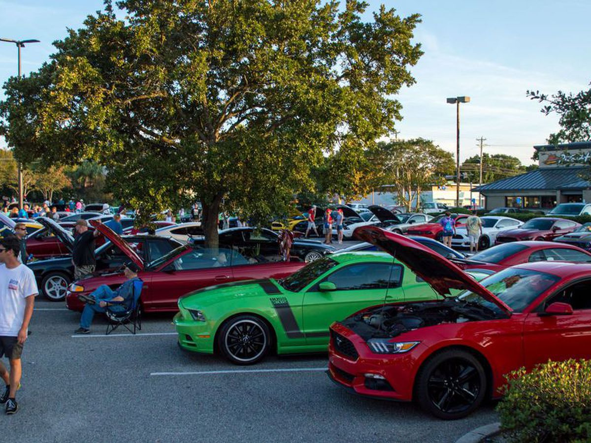 2020 Mustang Week in Myrtle Beach, 32nd Run to the Sun canceled due to COVID-19