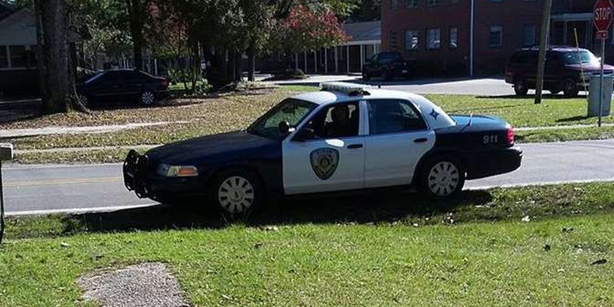 Aynor police officer's act of kindness goes viral