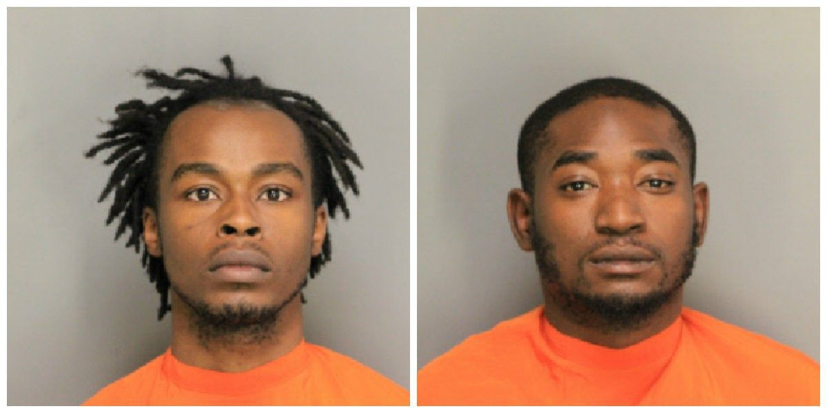 2 arrested, 2 wanted for armed robbery of Circle K in Florence
