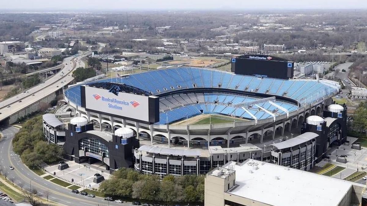 Tailgating not allowed on property as Panthers prepare for home games at 7 percent capacity