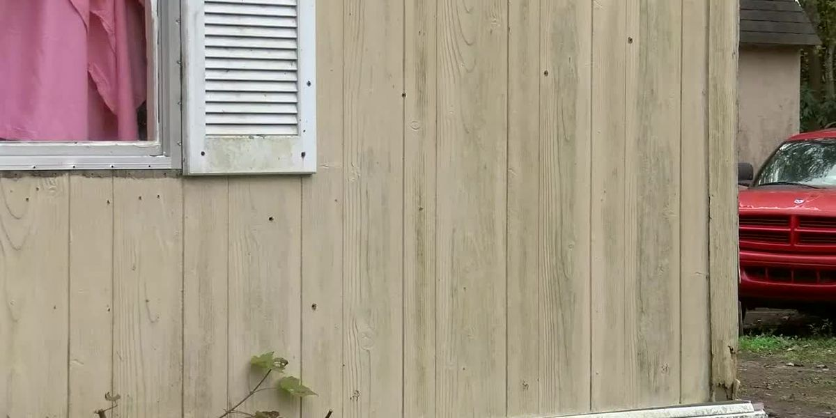 Bullets hit 7-year-old girl's bedroom during drive-by in Socastee, mother says