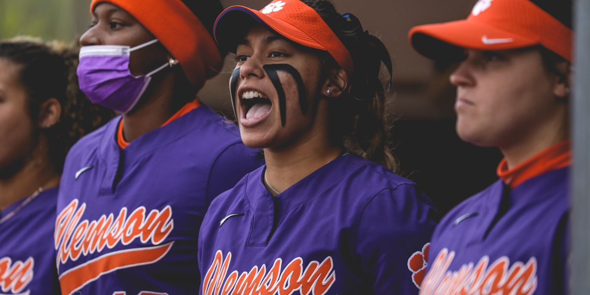 Tigers Clinch ACC Regular-Season Title; Logoleo Explodes for NCAA-Best 10 RBI