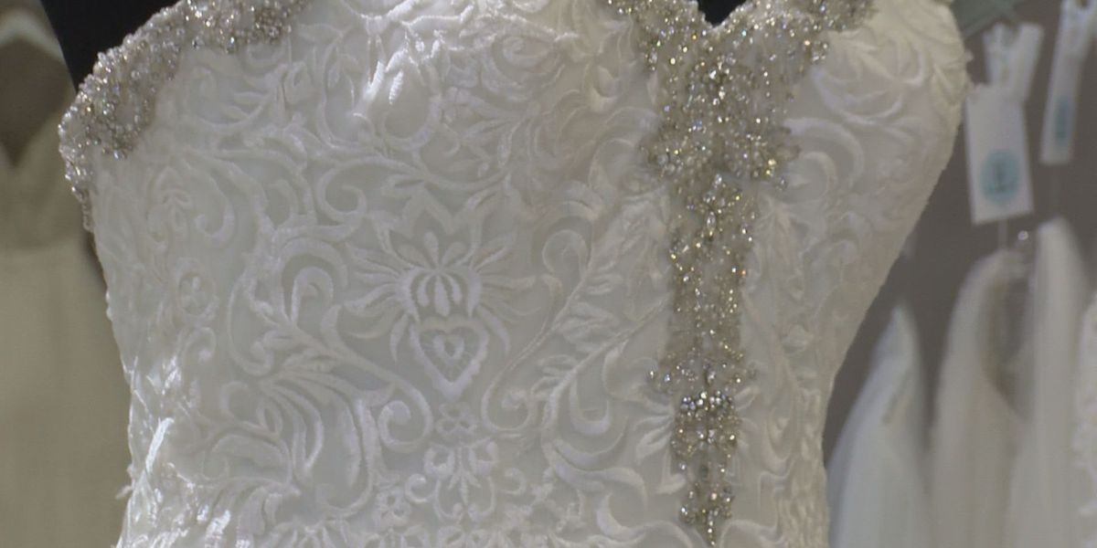 Deal Diva: Murrells Inlet bridal shop offers discounted designer gowns part of national sale event