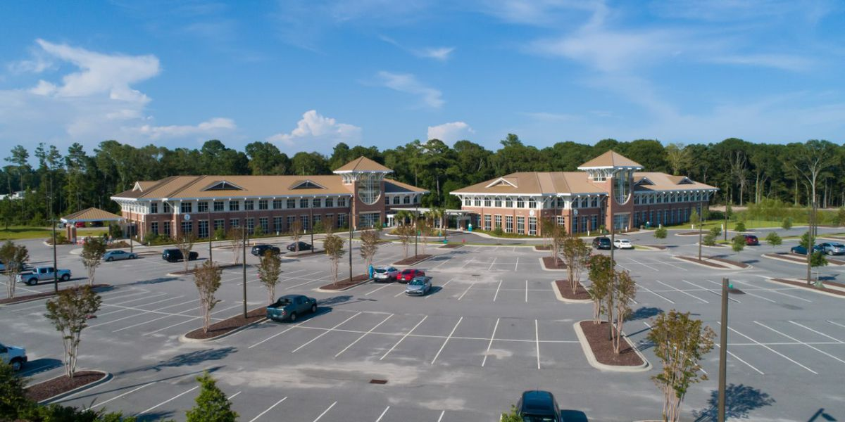 McLeod Health announces plan for new hospital in Carolina Forest