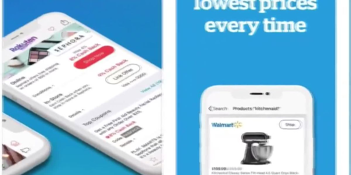 Deal Diva: Shopping discounts apps you can use