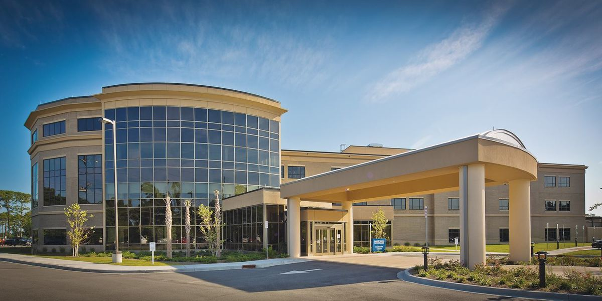 Grand Strand Medical Center plans another expansion