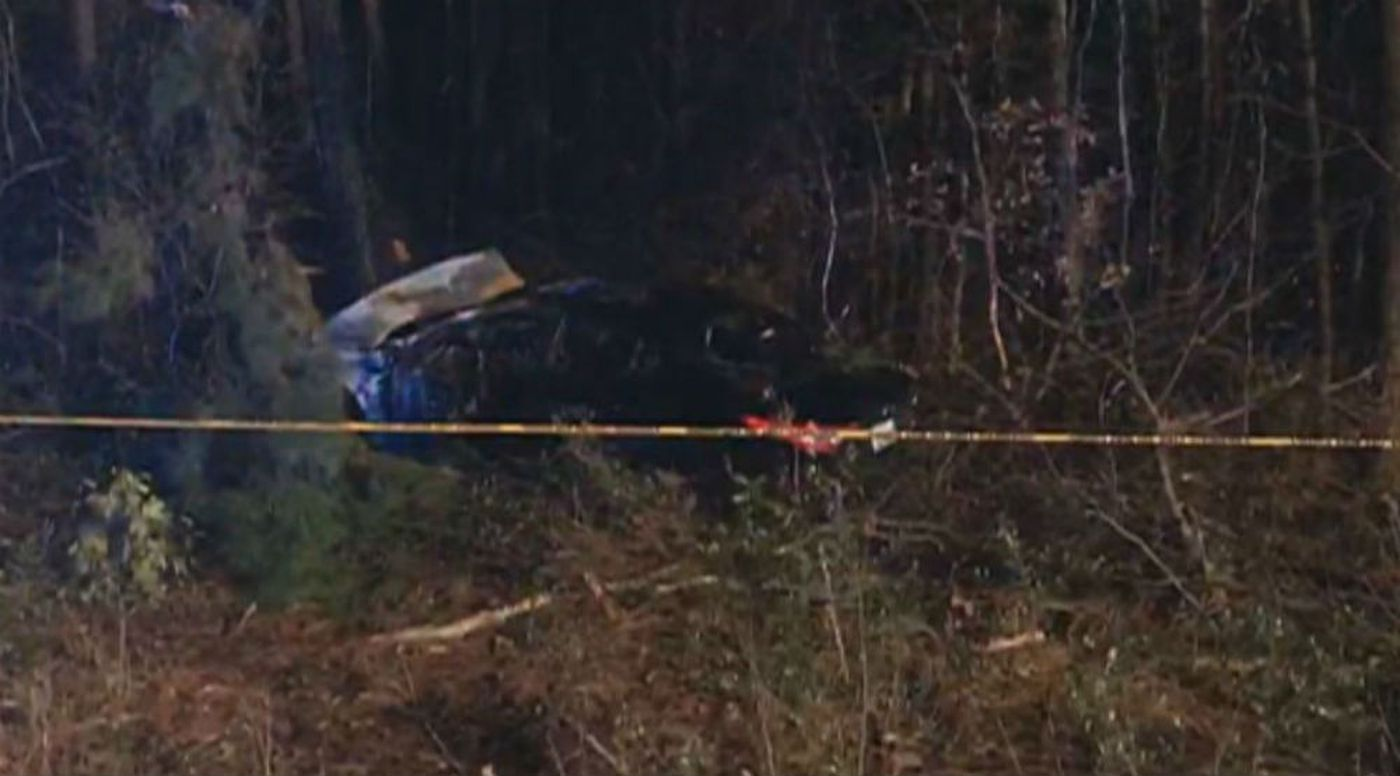 Update: Man killed during police chase a habitual traffic
