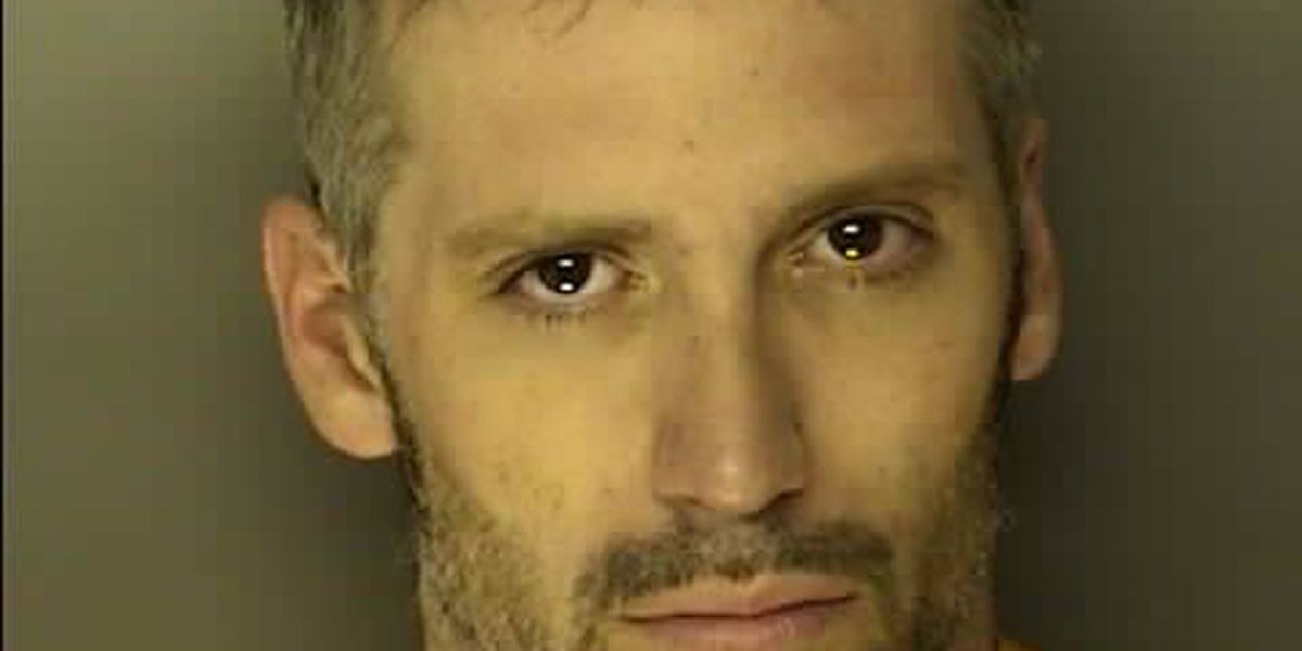 Georgetown police seek attempted murder suspect